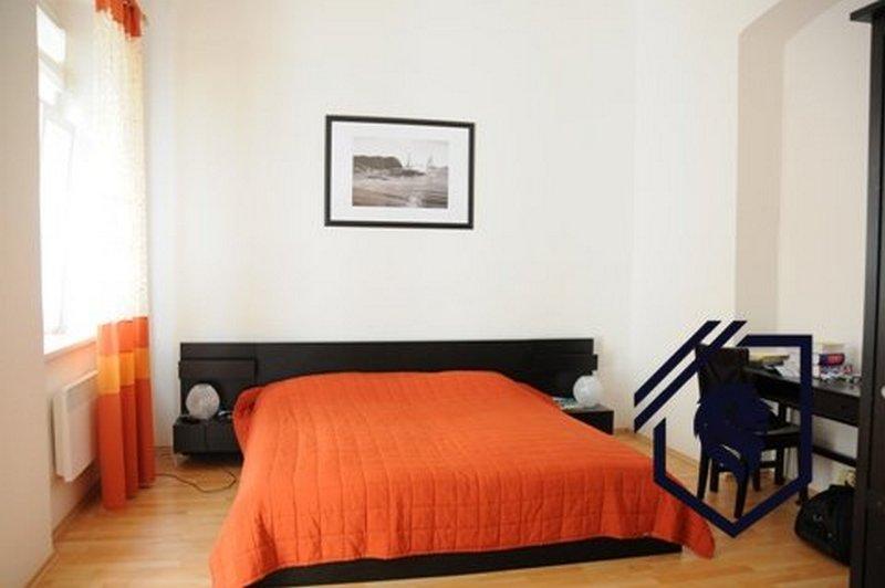 Уютная квартира в центре Праги фото 1