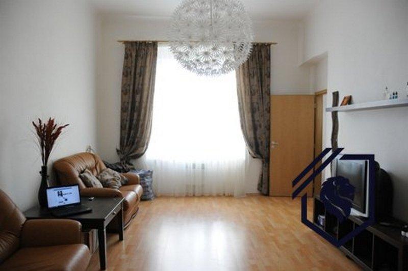 Уютная квартира в центре Праги фото 2
