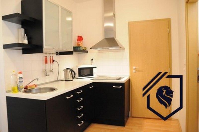 Уютная квартира в центре Праги фото 4