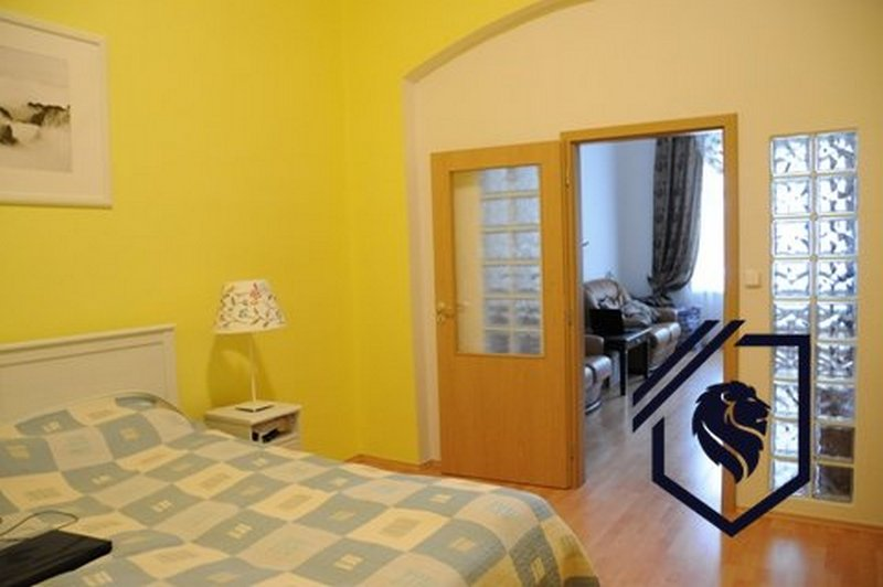 Уютная квартира в центре Праги фото 5
