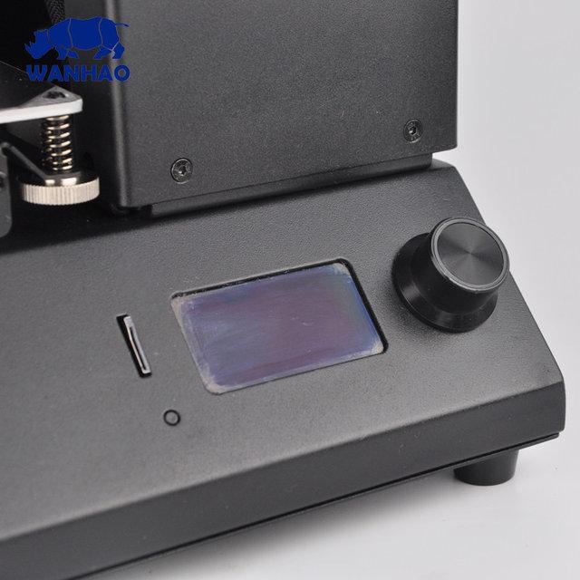 Качественный 3D Принтер Wanhao Duplicator i3 Mini гарантия! Скидка 30% фото 3