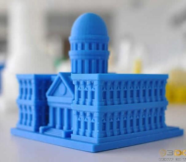 Качественный 3D Принтер Wanhao Duplicator i3 Mini гарантия! Скидка 30% фото 5