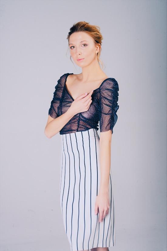 Индивидуальный пошив одежды высокого качества в Киеве фото 5