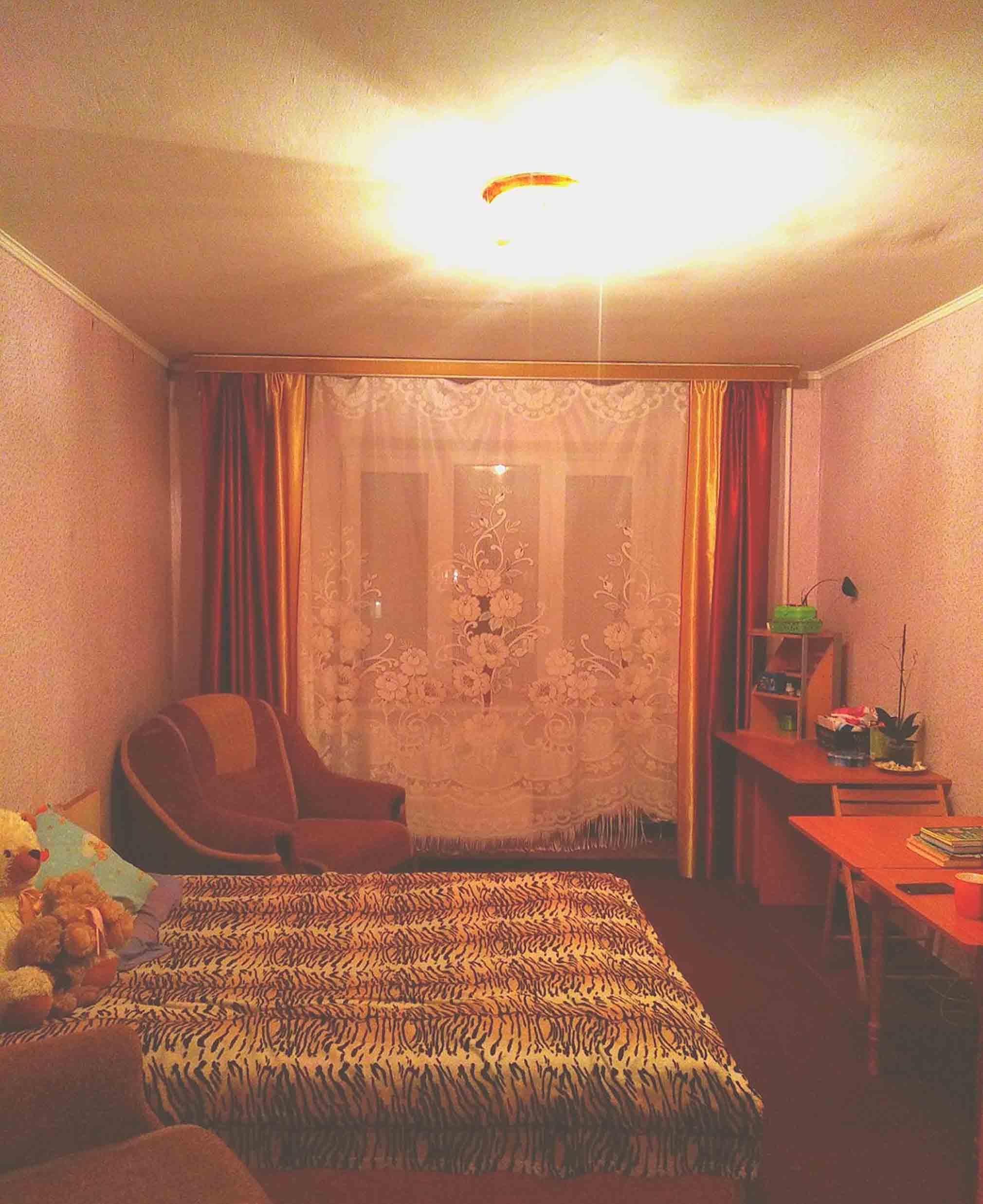 Сдаётся комната в начале Троещины фото 1
