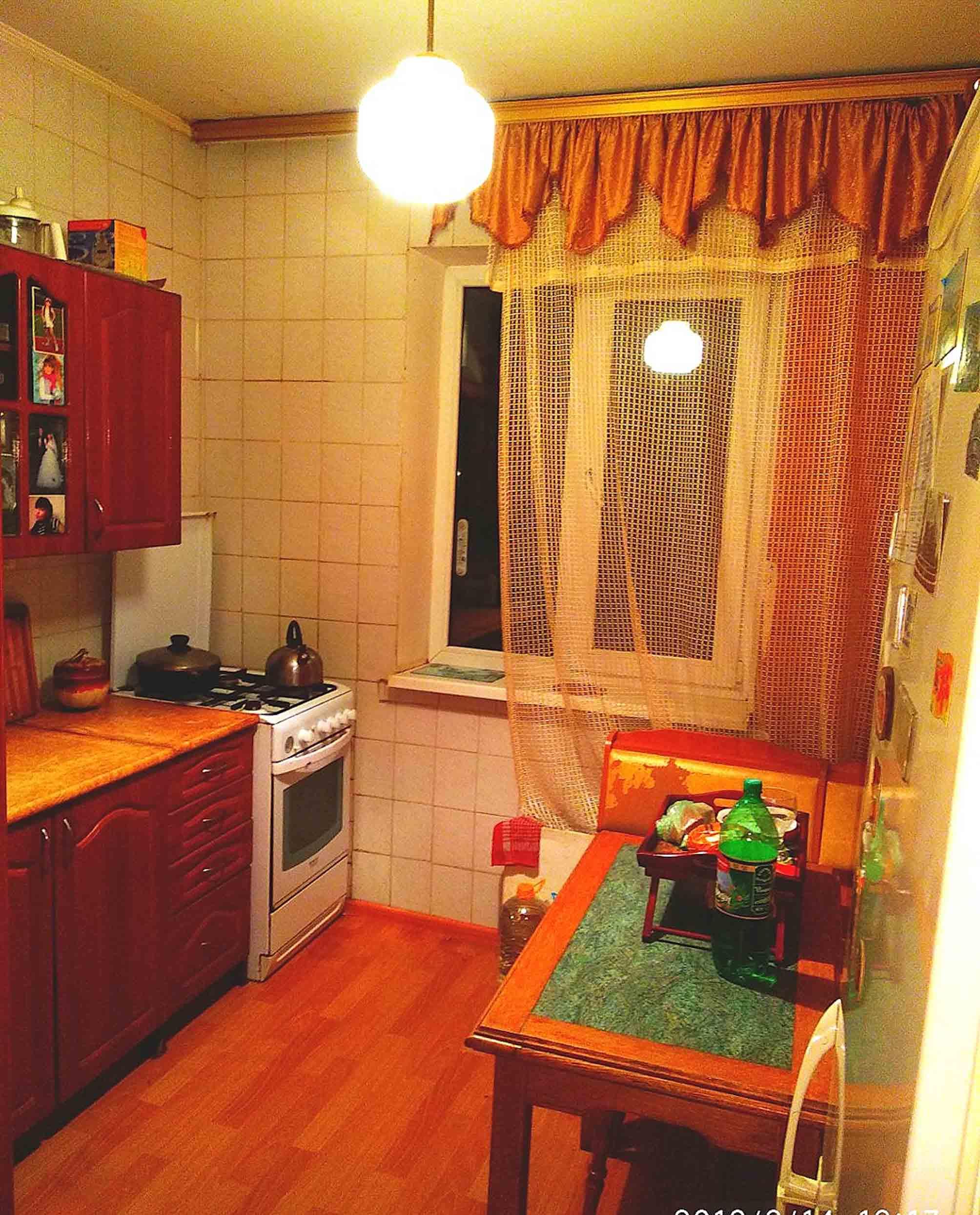 Сдаётся комната в начале Троещины фото 4