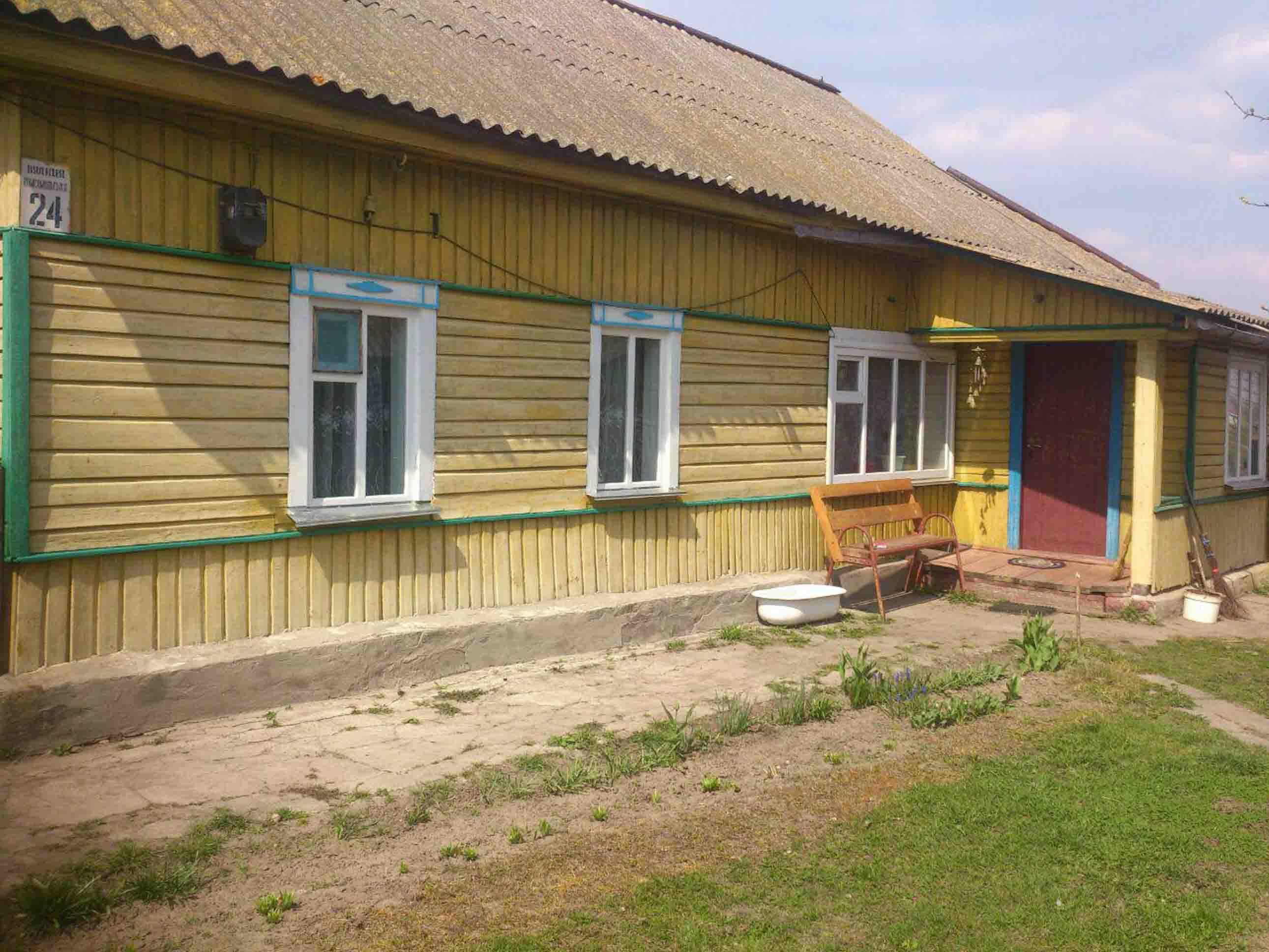 Продам дом в селе фото 3