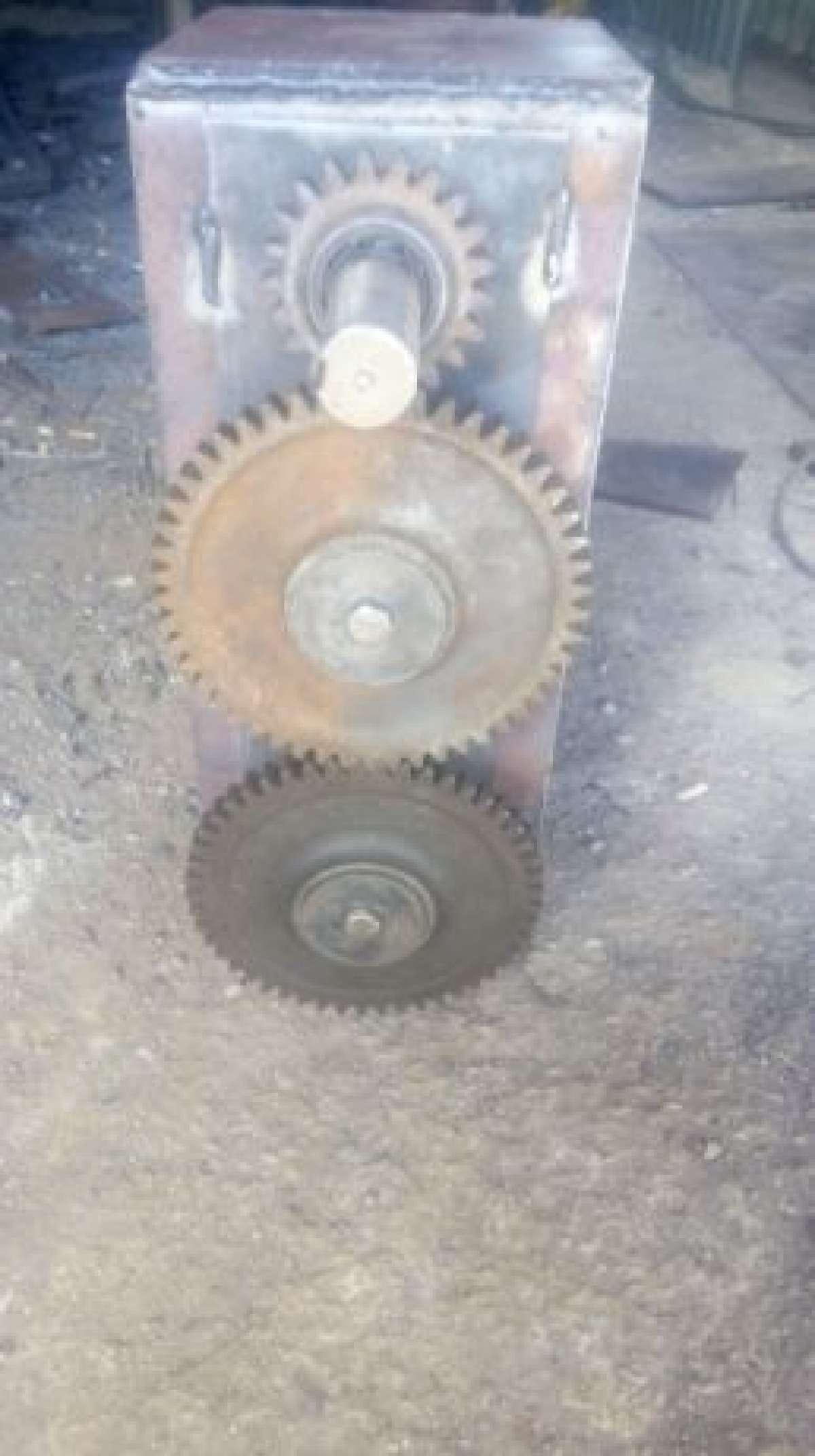 Измельчитель веток рубает 80 110мм диаметр фото 4