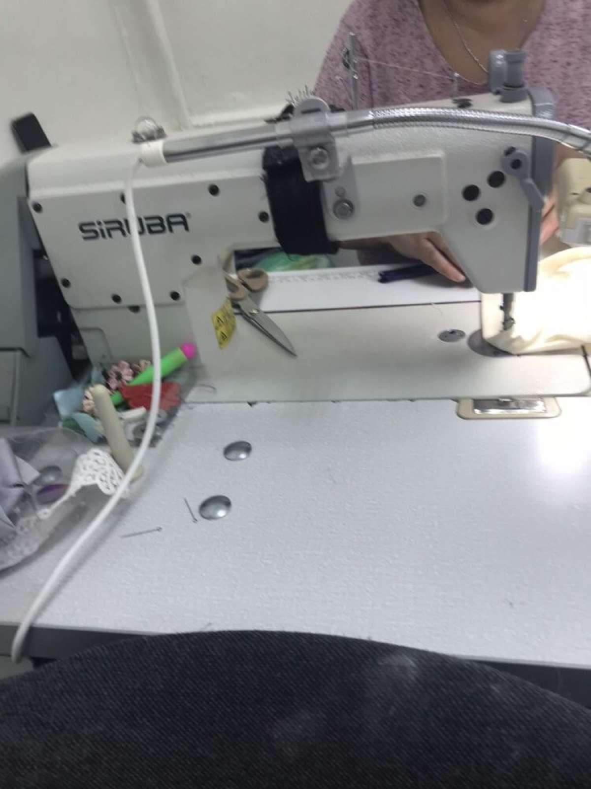 Швейный цех. Пошив женской одежды, пошив на заказ фото 2