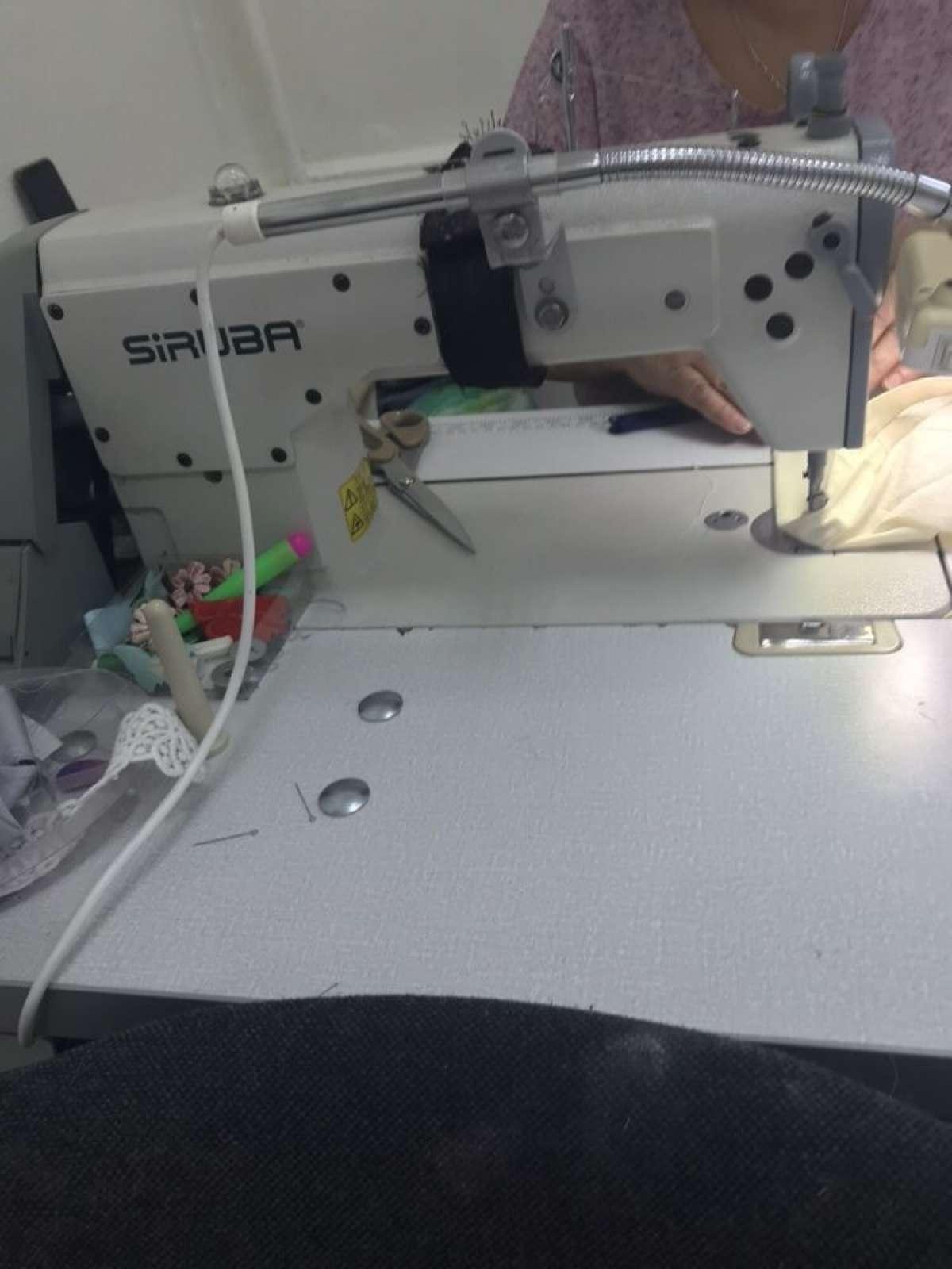 Швейный цех. Пошив женской одежды, пошив на заказ фото 5