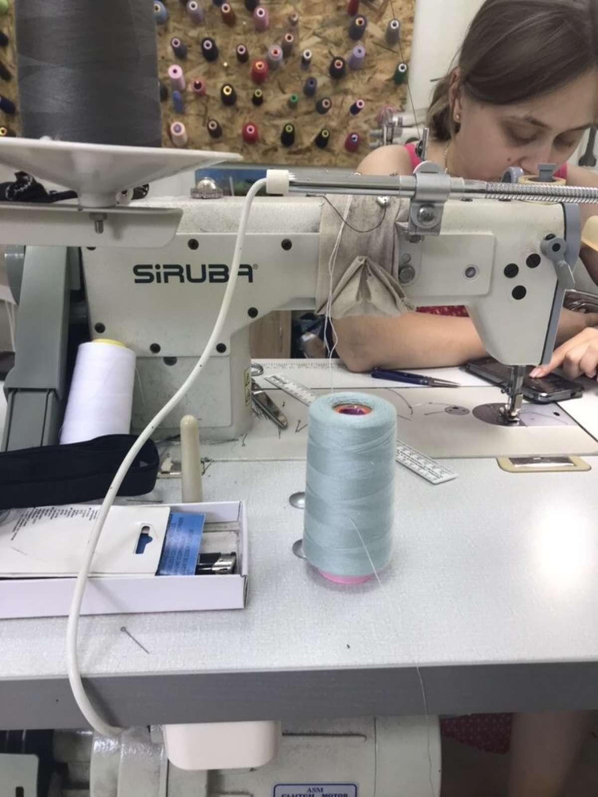 Швейный цех. Пошив женской одежды, пошив на заказ фото 6