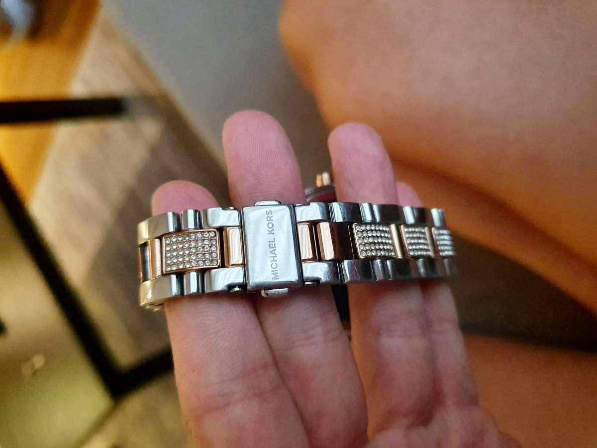 Часы Michael Kors фото 2
