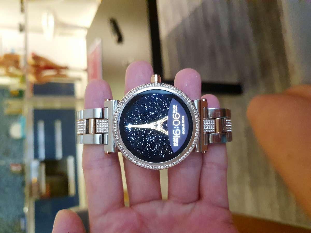 Часы Michael Kors фото 3