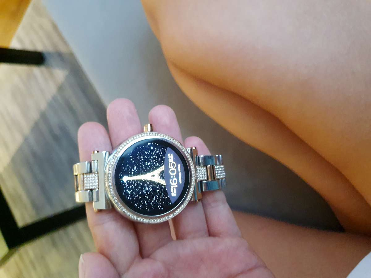 Часы Michael Kors фото 6