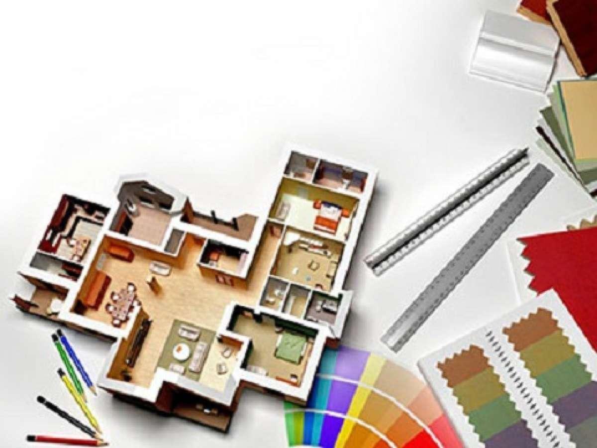 Обучающие курсы по дизайну интерьера фото 1
