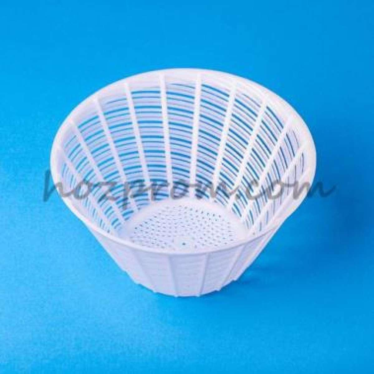 Форма для сыра Рикоттница Формы для сыроварения Купити форми для сиру фото 3