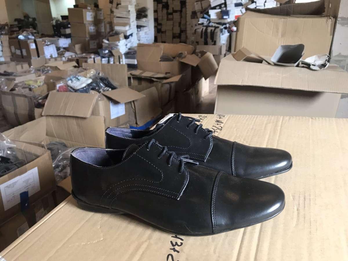 Стоковая обувь из Европы на вес есть размеры фото 6