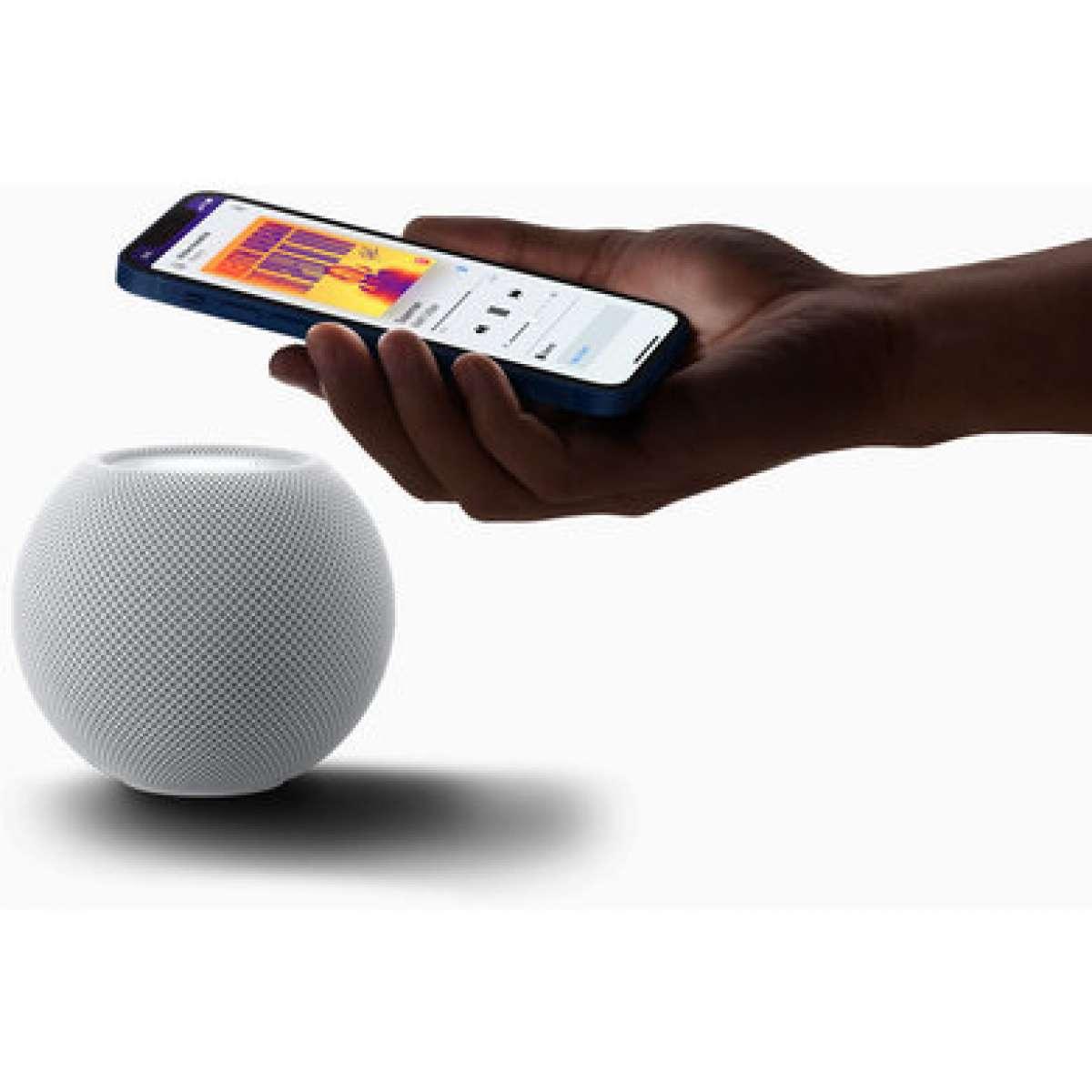 ⭐️ Apple HomePod mini (2020) White (MY5H2) ⭐️4 599 грн.⭐️ фото 3