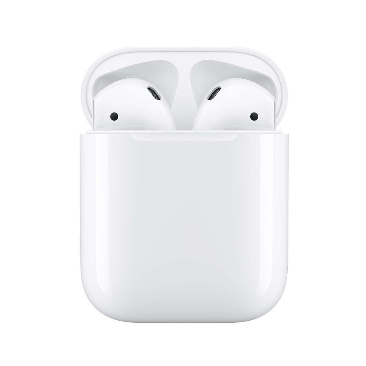 ⭐️ Навушники Apple AirPods 2 (MV7N2) ⭐️4 149 грн.⭐️ фото 1