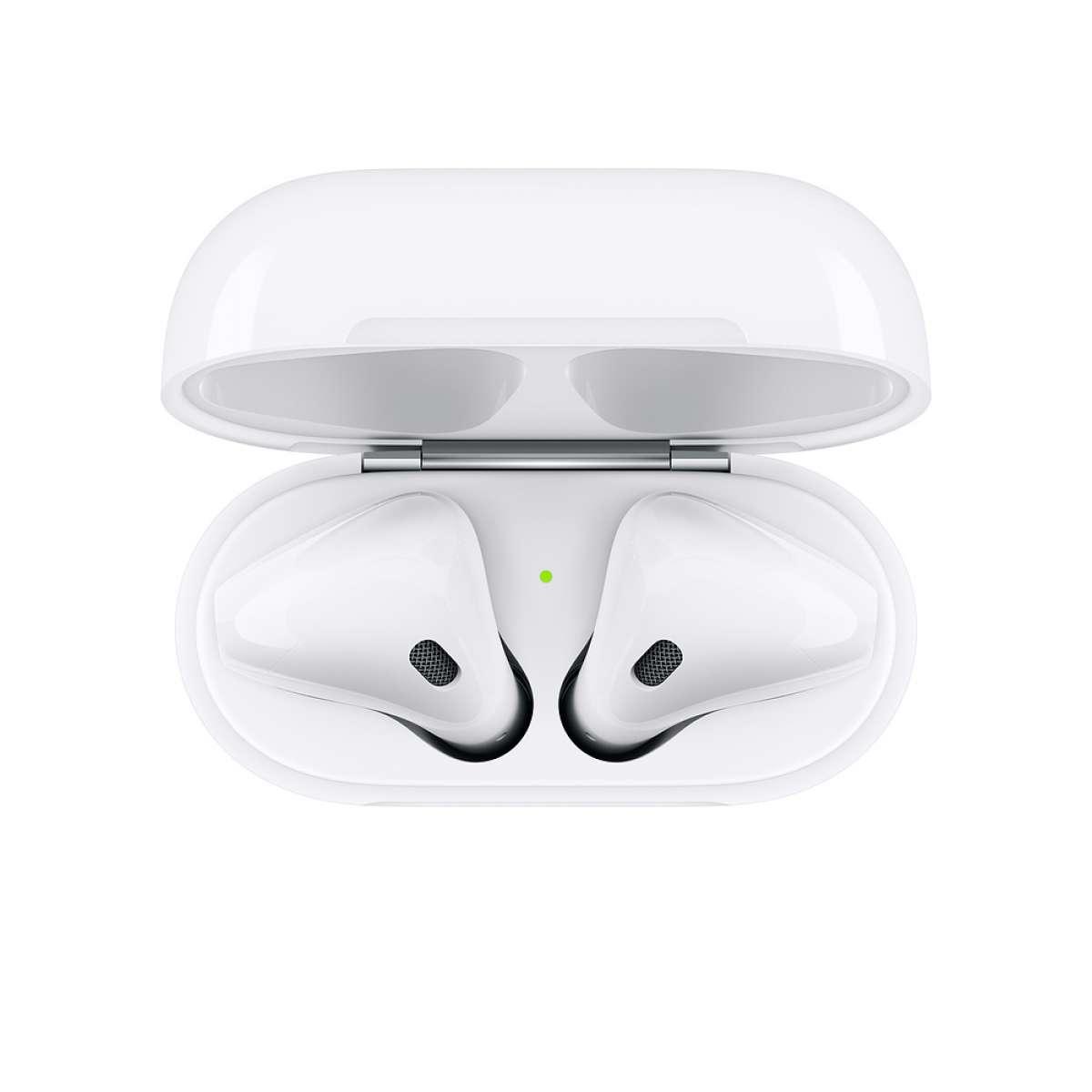 ⭐️ Навушники Apple AirPods 2 (MV7N2) ⭐️4 149 грн.⭐️ фото 4