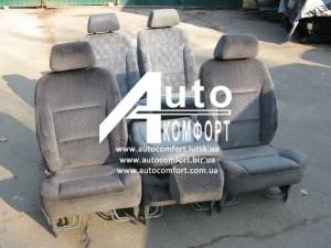 Сидение автомобильное из Fiat Ulysse (Фиат Улисс)