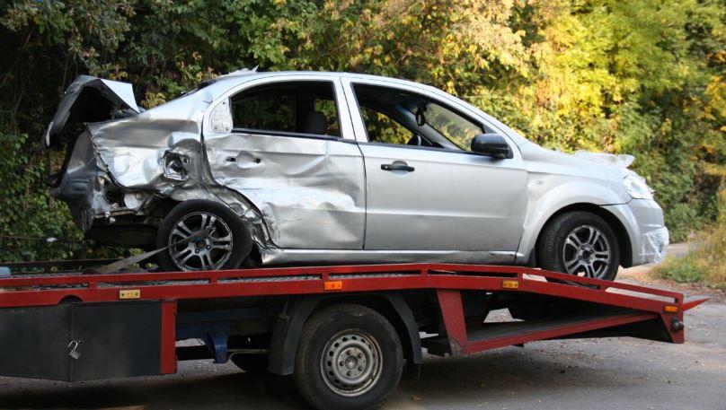 Выкуп авто после ДТП по всей Украине