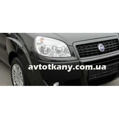 Фара автомобильная Fiat Doblo 2006-2009 год
