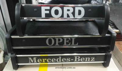 Полка на панель Mercedes Sprinter CDI