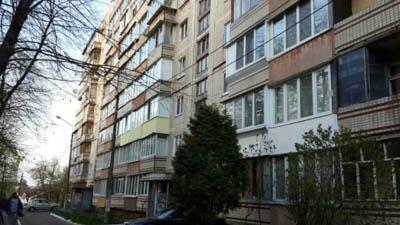продажа квартиры,Вышгород,ул.Днепровская,3
