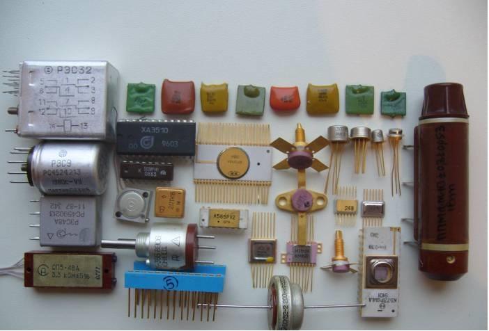 куплю конденсатор для пуска двигателя, много и дорого