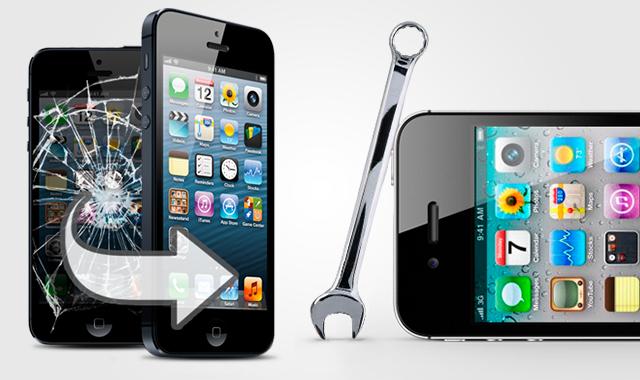 Ремонт смартфонов, планшетов, нотбуков. iPhone, HTC и др.