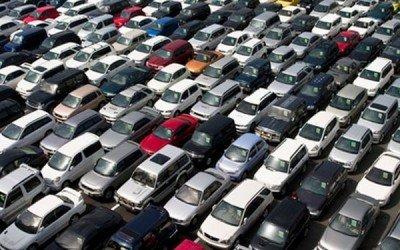 Розмитнення автомобілей
