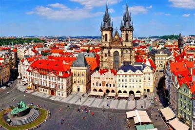 Оформление рабочей карты в Чехию.Работа в Чехии. Визопонт. Львов