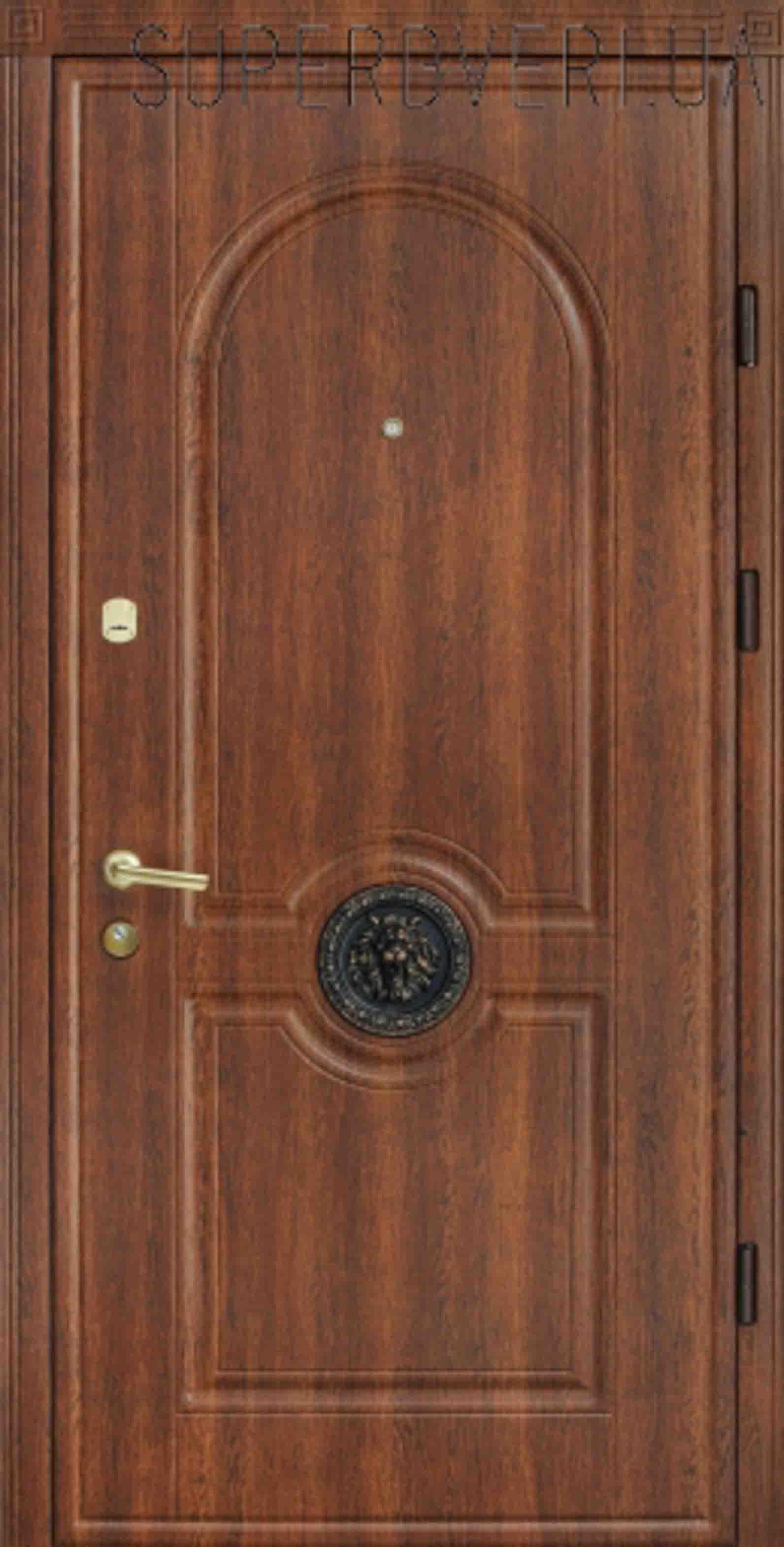 Двери от ведущих производителей в Киеве