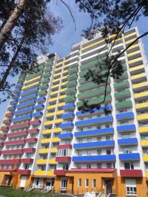 Аренда 2х комнатной квартиры в Украинке