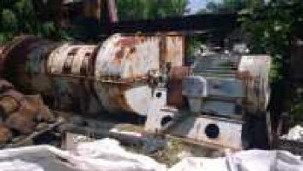 Продам Вентилятор ВОД -11, ВЦ-11, Лебедка ЛПЭ-5/1000 .Тернополь