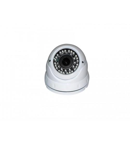 2 Мп Антивандальна ІР Камера GreenVision GV-055-IP-G-DOS20V-30