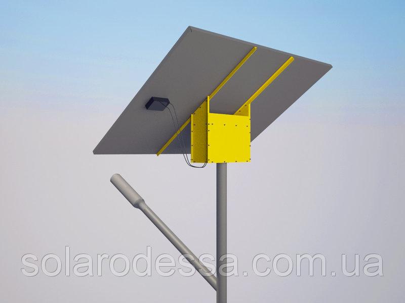 Автономная система освещения Solaris LSM20S с опорой