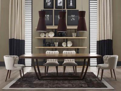 Итальянская классическая мебель, современная классика: шкафы,