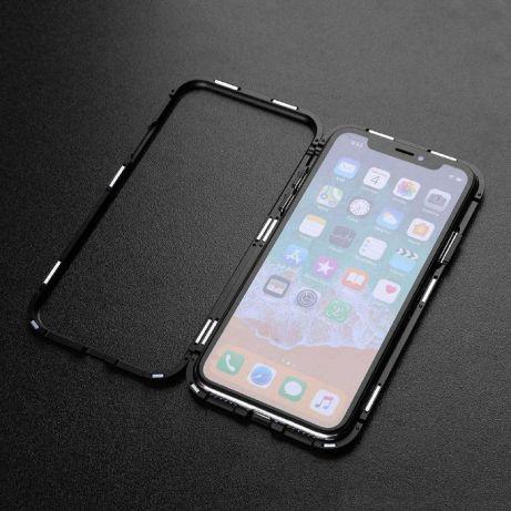 Инновационный алюминиевый чехол на магнитах