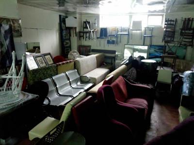 В продаже Мебель для ресторанов бу (Столы. стулья, диваны, барна