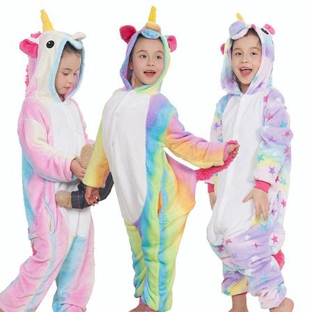 Пижамы Кигуруми для детей по доступным ценам