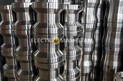 Услуги комплексной металлообработки на фрезерных и токарных ц