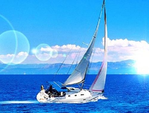 Права на лодку, результат