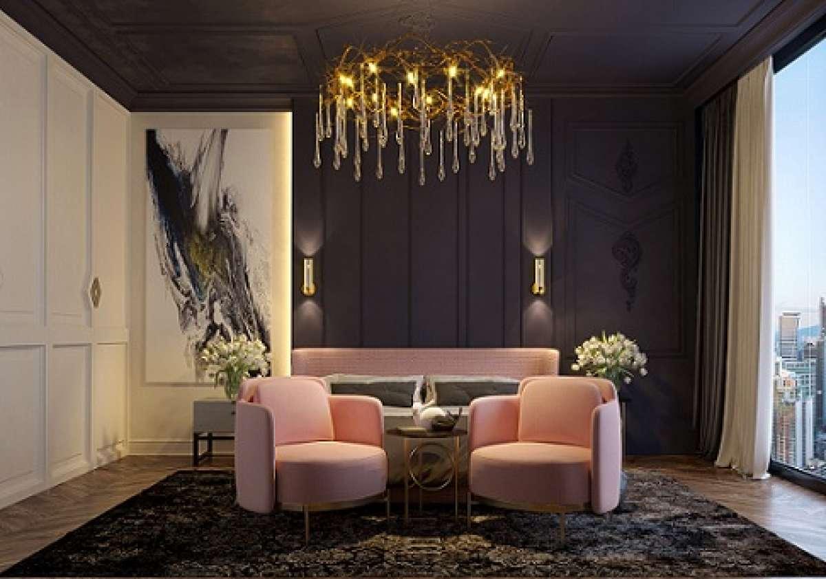 Дизайн интерьера в Киеве - дизайнер интерьера Татьяна Зайцева