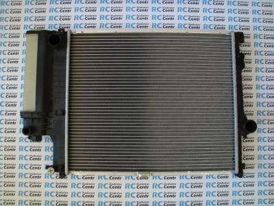 Продажа автомобильных радиаторов