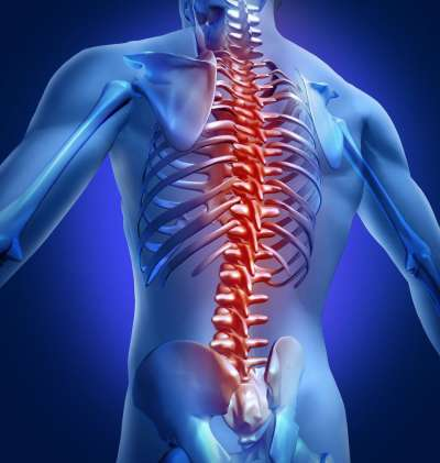 Лечение спины без операций Реабилитолог с опытом