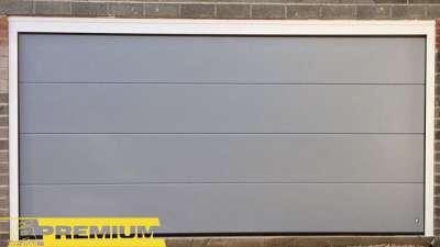 Производство и установка гаражных ворот