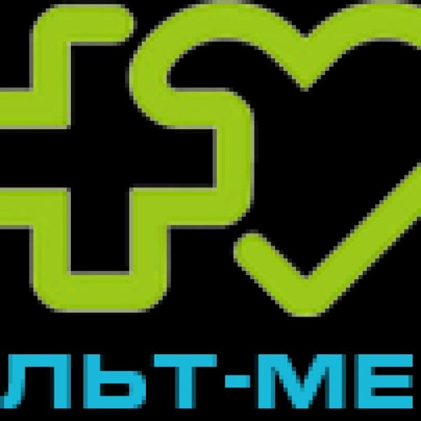 Логотип Медицинский центр «Альт-Мед» Одесса
