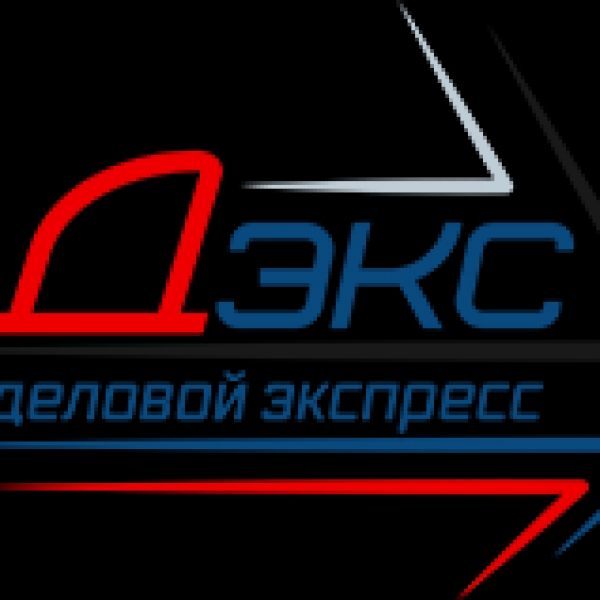 логотип интернет магазина Деловой Экспресс